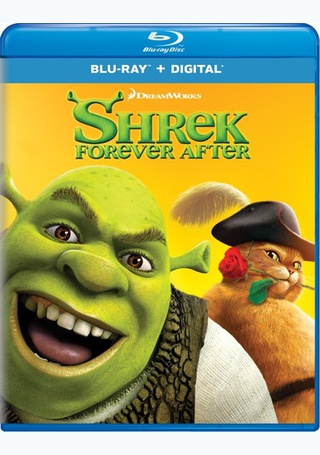 Shrek Forever After Products Vintage Stock Movie Trading Co Music Movies Video Games And More