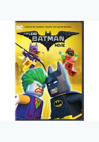 LEGO BATMAN MOVIE (NO FEAT) - Products | Vintage Stock ...