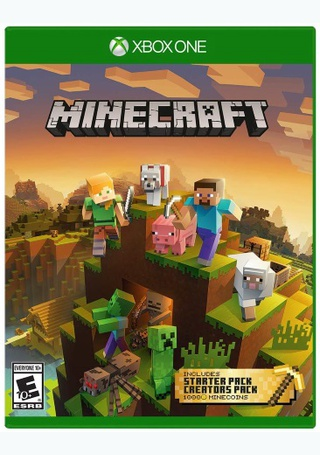 Minecraft Master Collection - Products | Vintage Stock / Movie