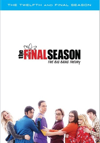 The Big Bang Theory The Complete Twelfth And Final Season
