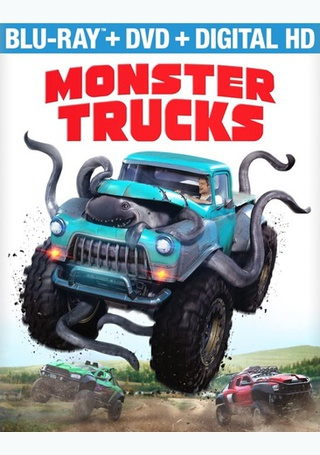 Monster Trucks Products Vintage Stock Movie Trading Co Music Movies Video Games And More