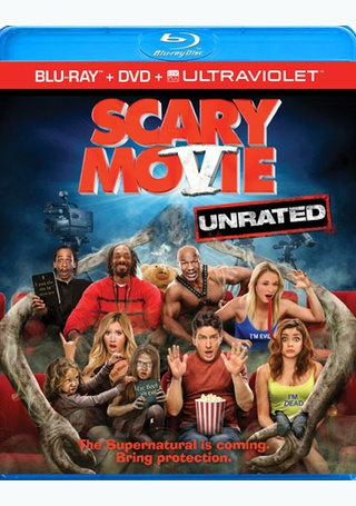 Scary Movie 5 Products Vintage Stock Movie Trading Co Music Movies Video Games And More