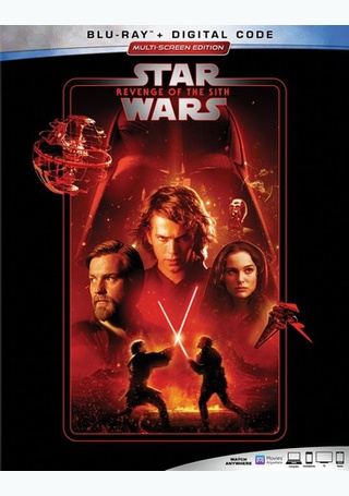 Star Wars Episode Iii Revenge Of The Sith Products Vintage Stock Movie Trading Co Music Movies Video Games And More