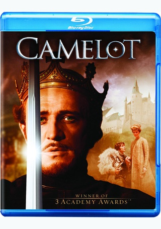 Camelot - Products | Vintage Stock / Movie Trading Co