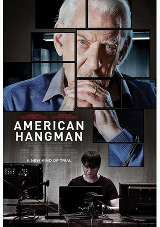 Best Film from American Hangman that not bored to watched @KoolGadgetz.com